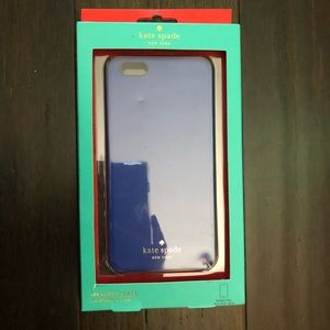 Kate spade iPhone 6+ case